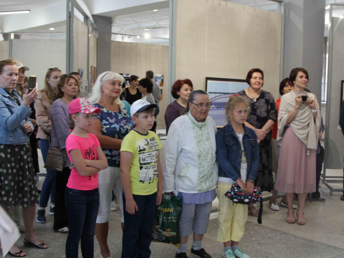 Фотовыставка открылась в Каменске-Уральском