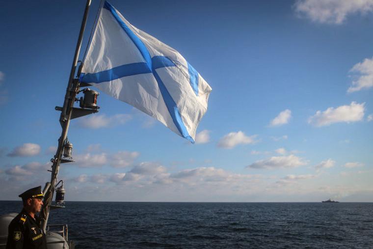 14 моряков-подводников погибли в Баренцевом море