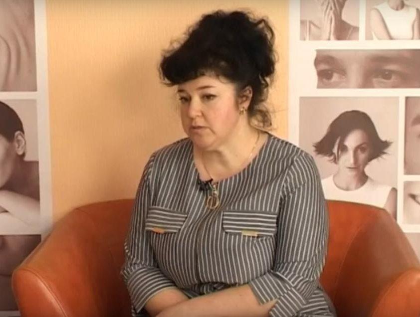 Главным врачом детской больницы станет Татьяна Добрыгина