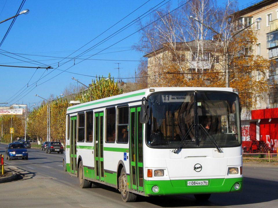 Общественный транспорт в Каменске-Уральском: проблема назрела