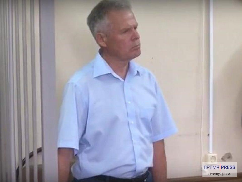 Михаила Астахова подозревают в симуляции болезни
