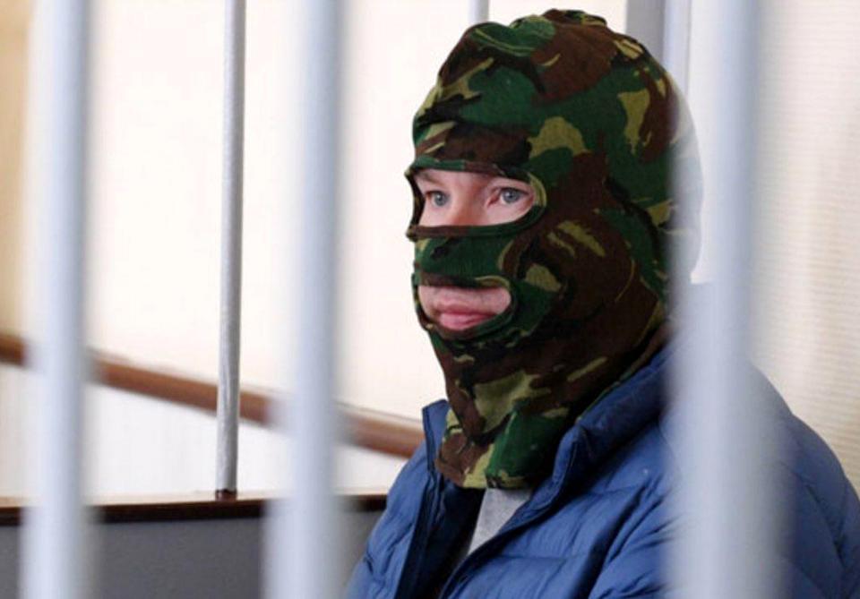 Помощник полпреда президента в УРФО Цуканова арестован за госизмену
