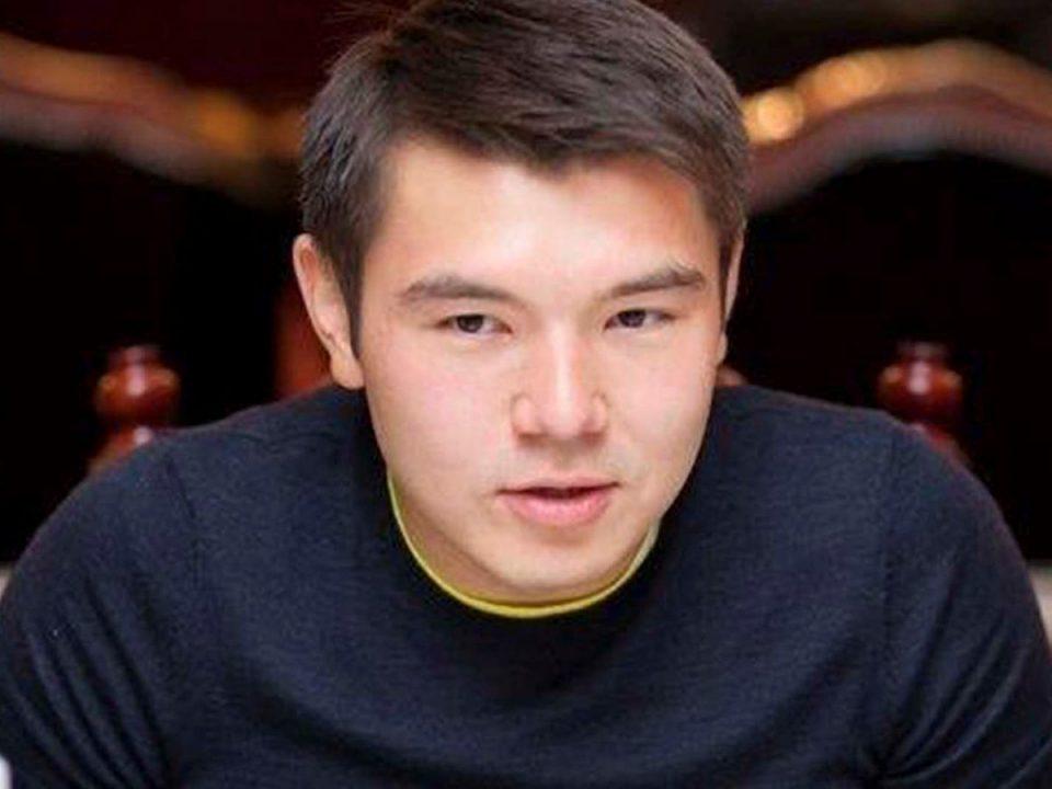 Попытка самоубийства внука Назарбаева: полиция Лондона подтвердила информацию