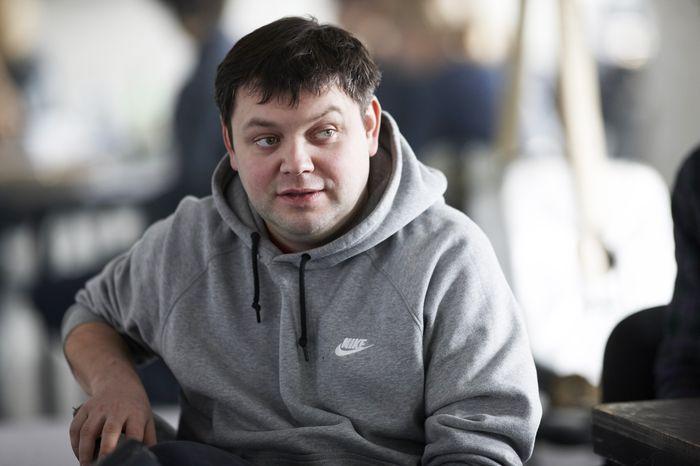 Актер театра Современник арестован за роль пьяного гаишника (видео)