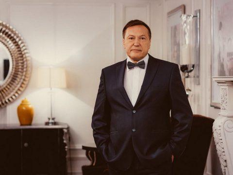 Forbes: Самый богатый чиновник России – депутат Владимирской области Павел Антов