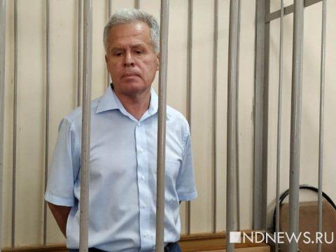 Адвокат рассказал, как долго Астахов пробудет в больнице
