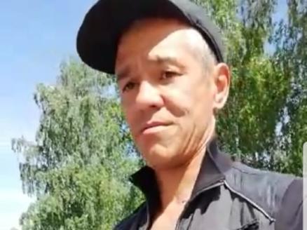 В Каменске-Уральском разыскивают пропавшего мужчину