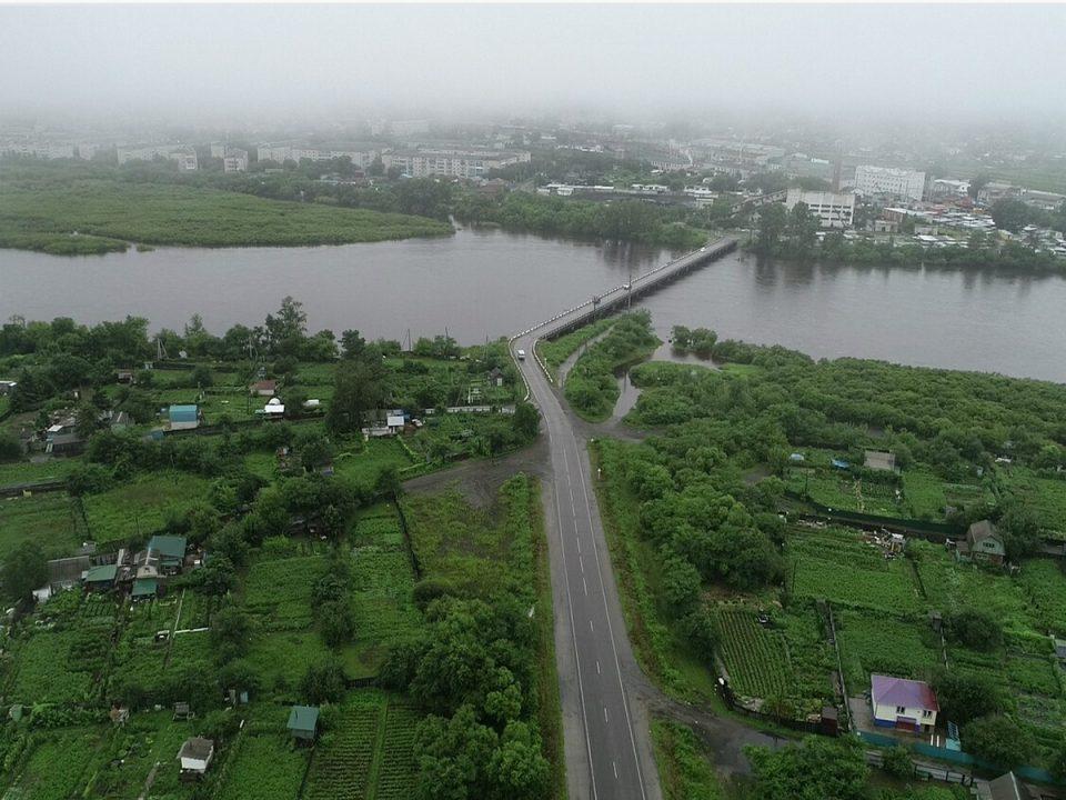 В Приамурье власти Белогорска ввели режим ЧС
