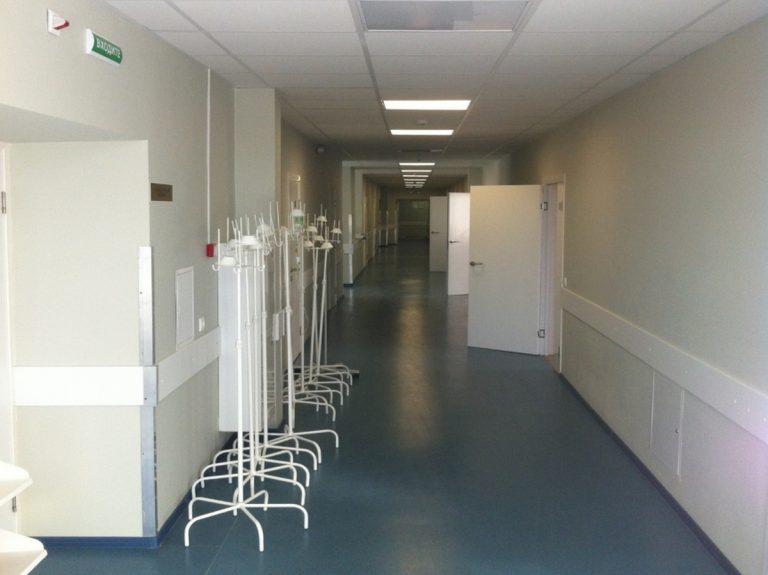 Хирургическое отделение горбольницы Каменска закрываться не планирует
