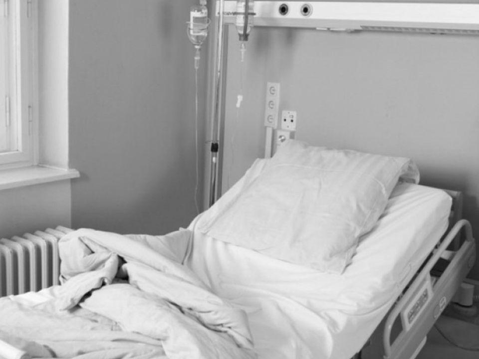 Пострадавший в ЧП на КУМЗе сотрудник доставлен в больницу Екатеринбурга