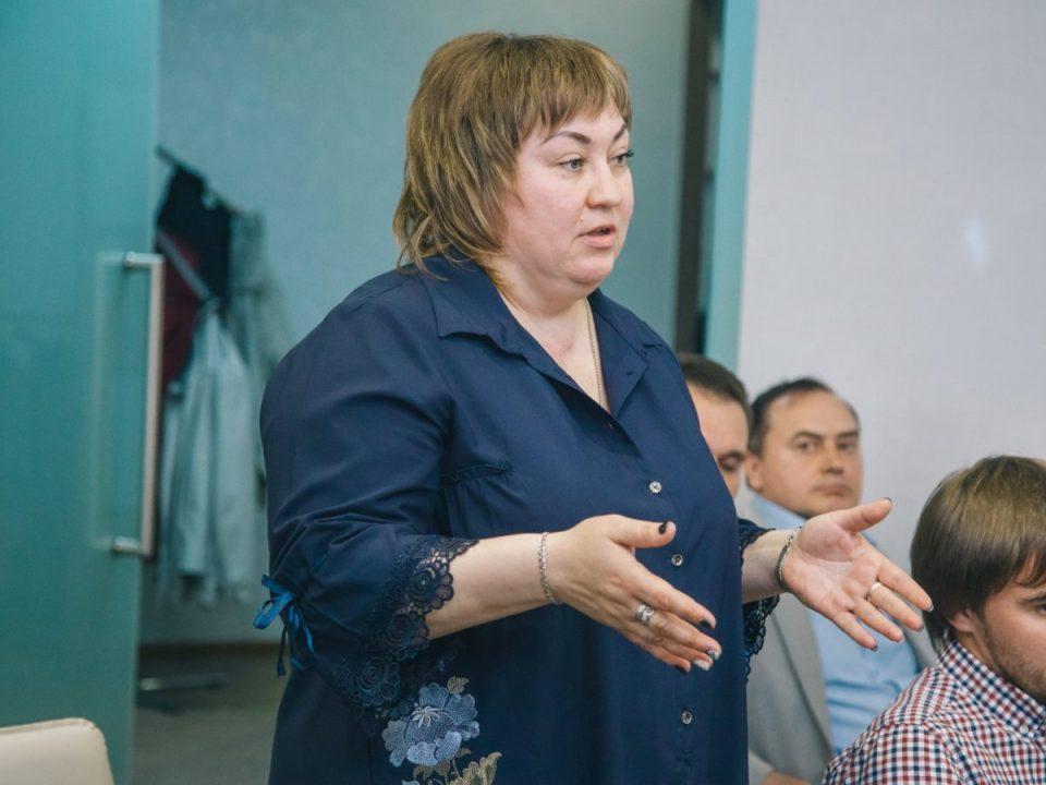 Алтайский депутат предложила потушить пожары в Сибири бомбами и снарядами