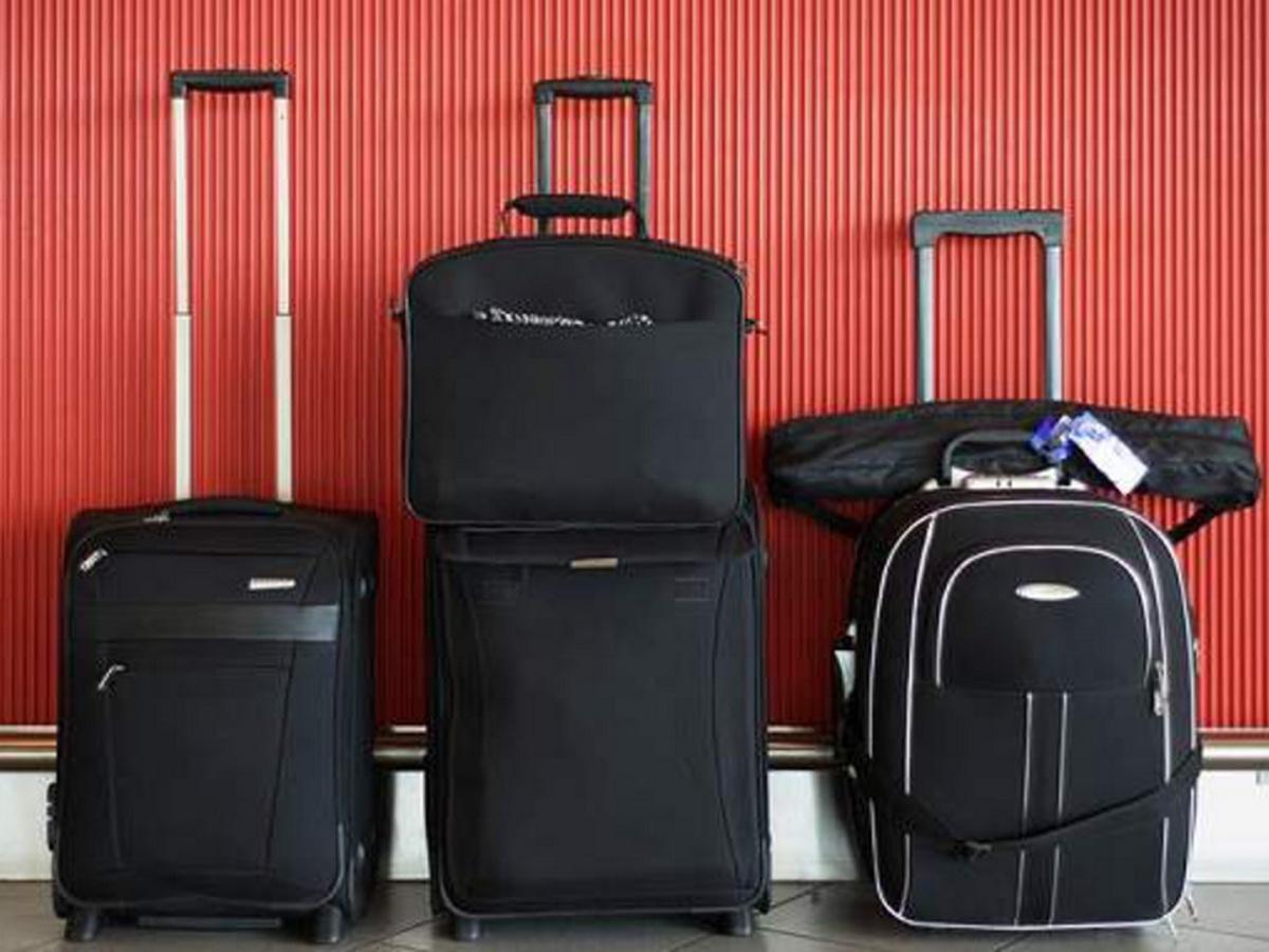 Житель Москвы нашёл в своей квартире чемодан с телом девушки