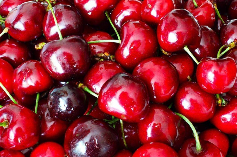 Сливы, персики и яблоки: Россельхознадзор запретил ввоз фруктов из Китая
