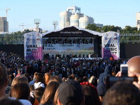 Куйвашев предложил провести молодёжный фестиваль в дни Универсиады-2023