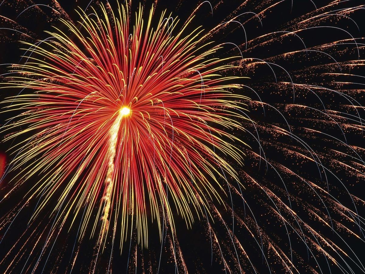 Фейерверк 19 июля пройдёт в новом формате