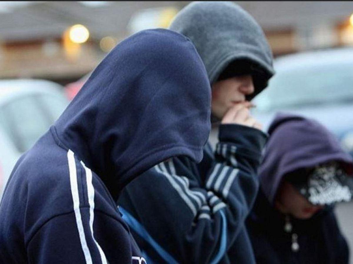 Банда подростков держала в страхе весь Салехард, измываясь над сверстниками