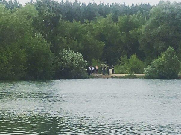 На озере в селе Колчедан утонул ребенок