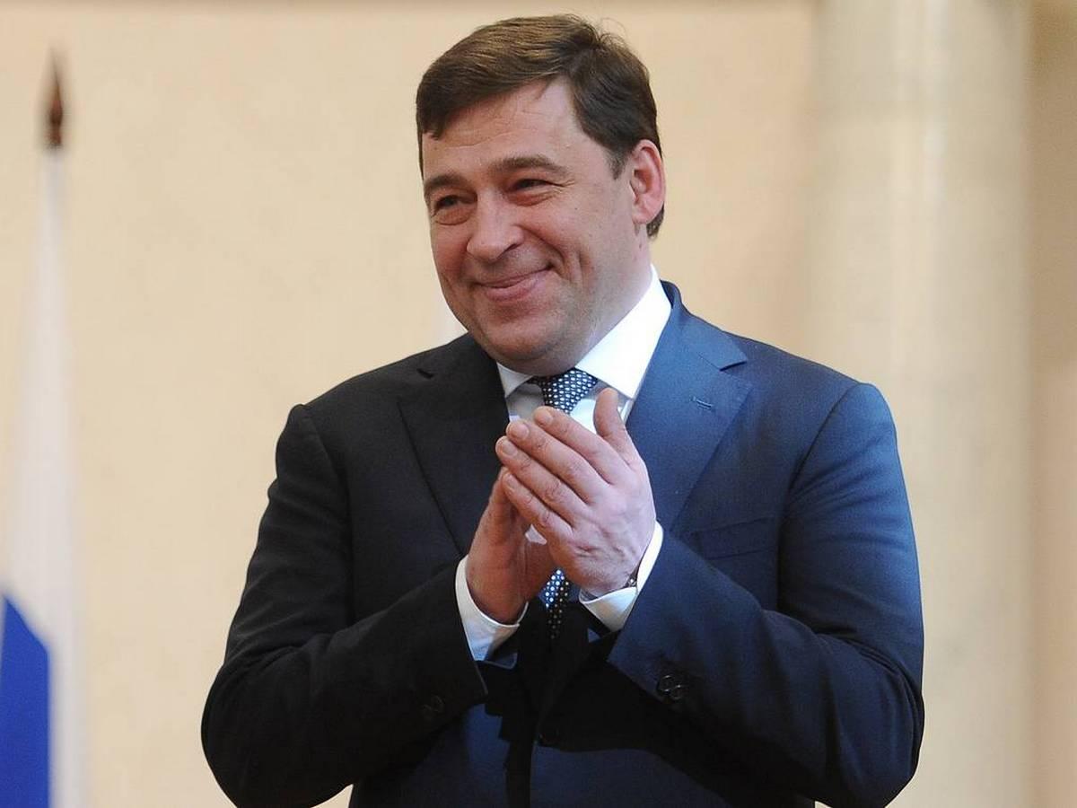 Евгений Куйвашев планирует поездку в Каменск-Уральский на 16 сентября