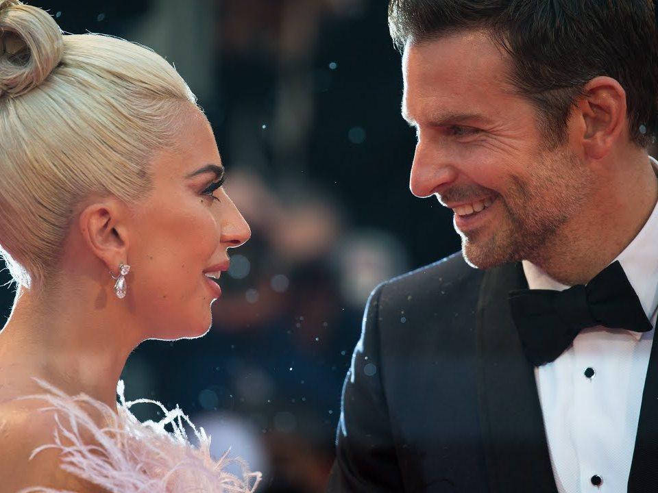 Леди Гага выпустила клип, снятый на iPhone