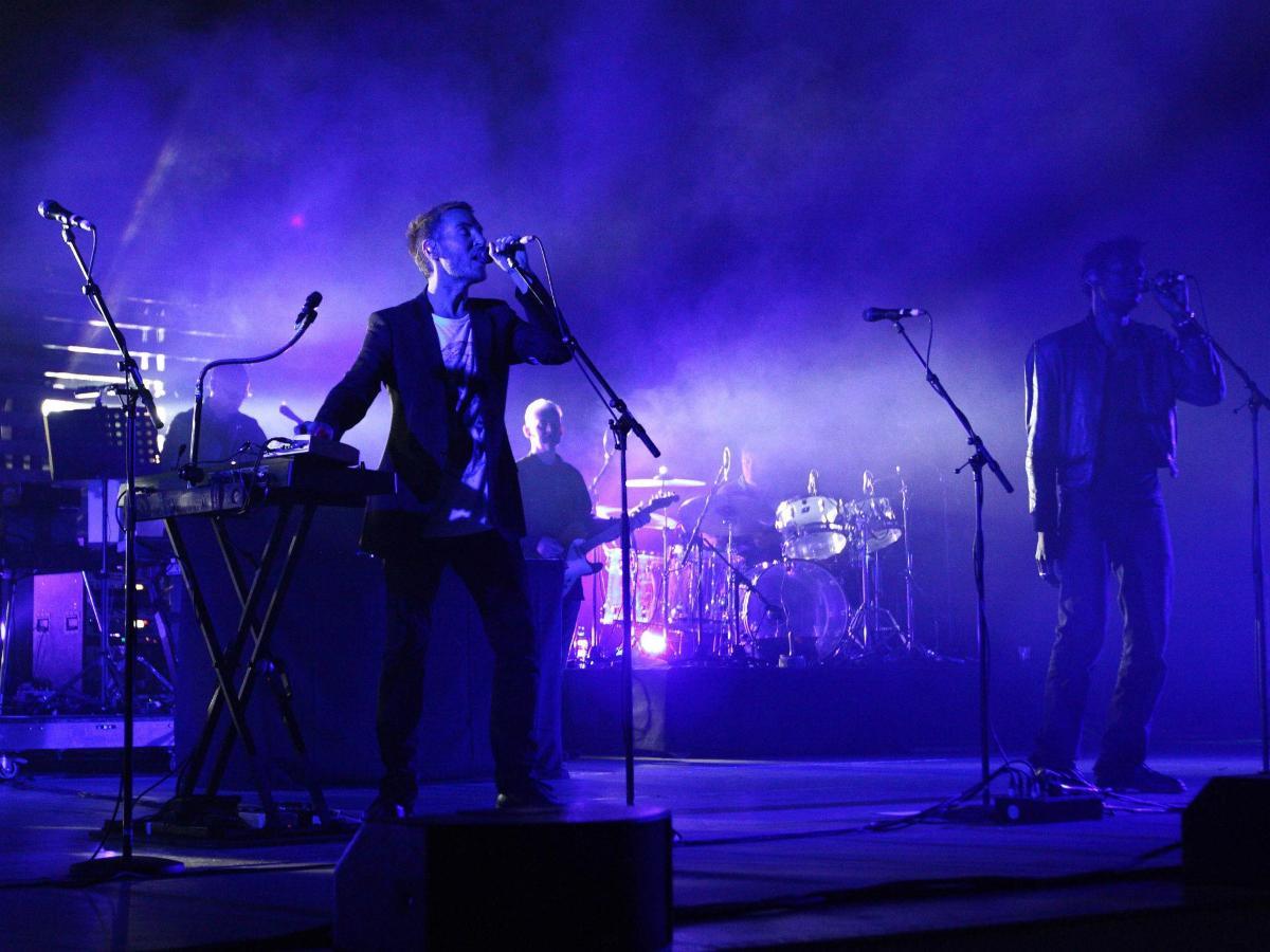 Все идет по плану: Massive Attack выпустили кавер на Егора Летова