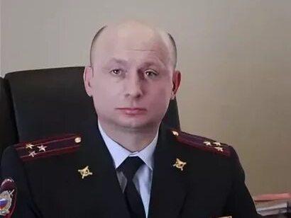 СКР: В Приморье задержан начальник уголовного розыска