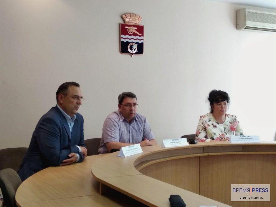 Детская поликлиника на Ленинском: чего ждать горожанам