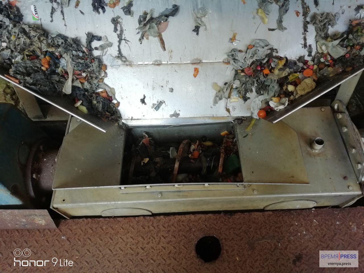 Очистные сооружения Каменска: весь процесс следования воды от унитаза до Исети
