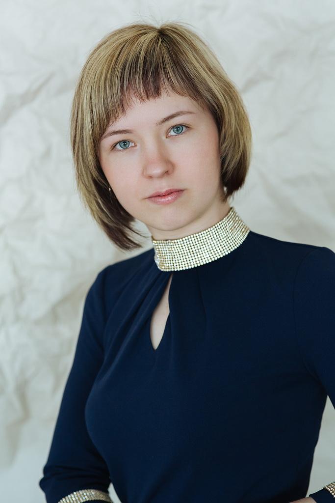 Полина Мамаева возглавила Драму №3