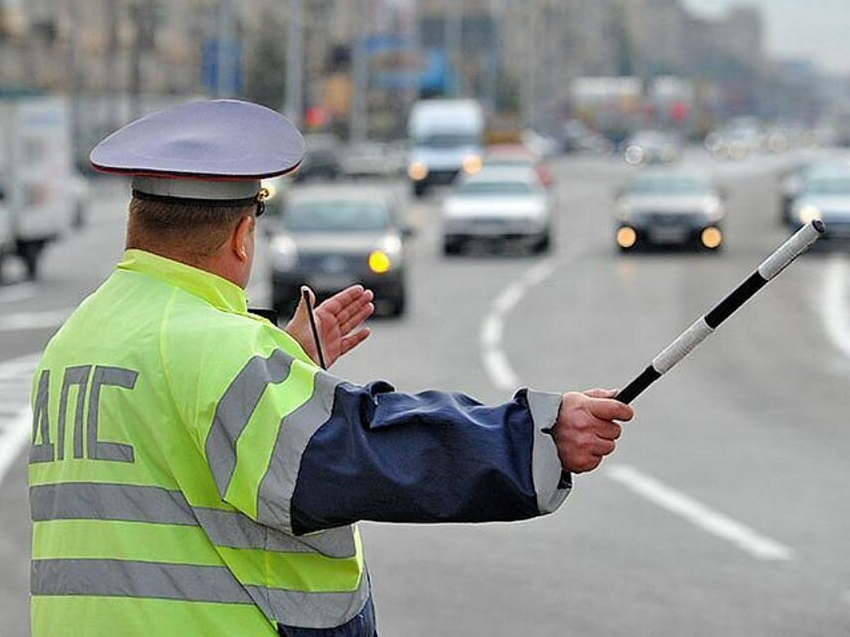 """Акция """"Безопасная дорога"""" стартует в Каменске 29 июля"""