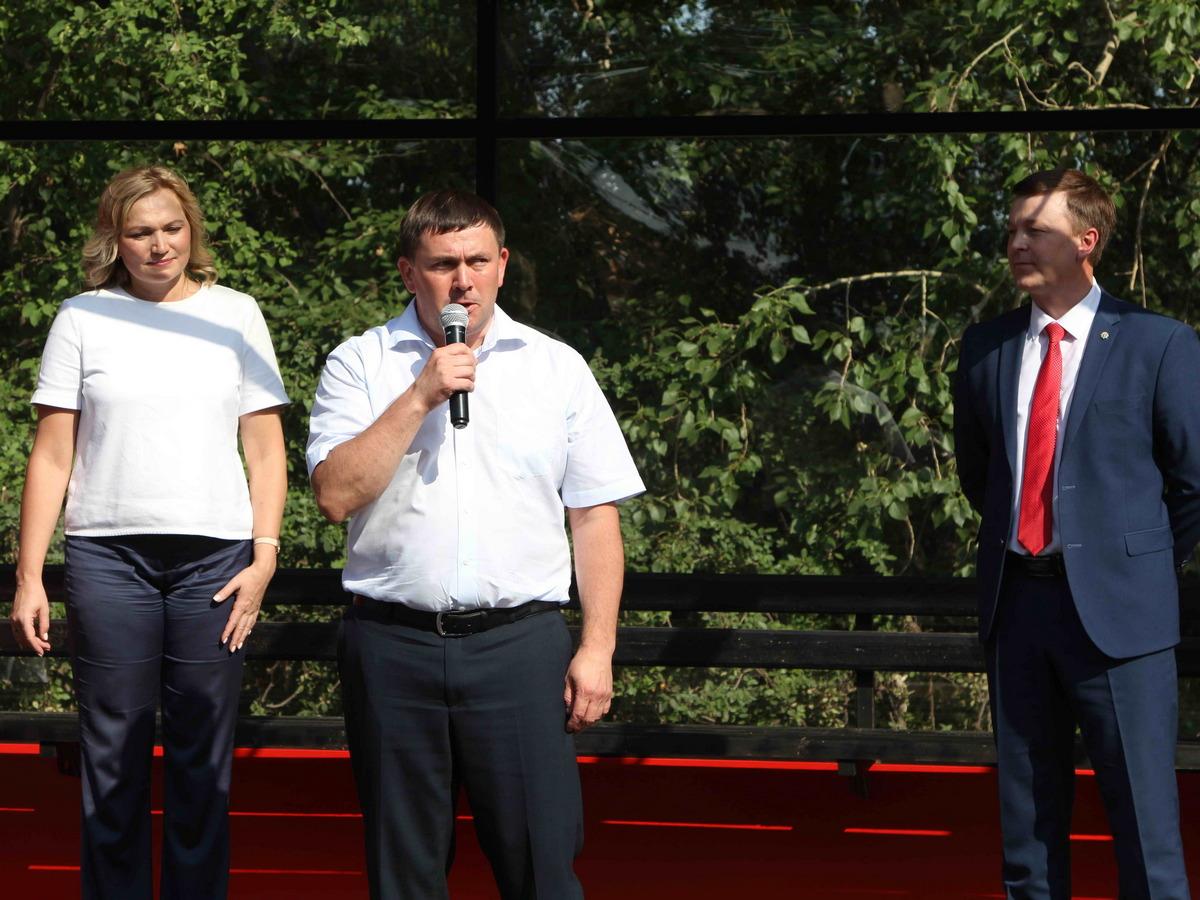 """Ещё две """"умные остановки"""" появятся в Каменске-Уральском до конца 2019 года"""