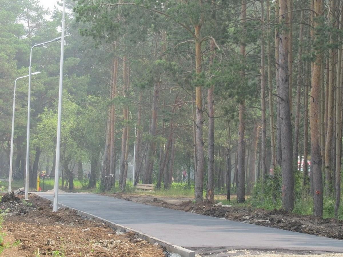 Министерство экологии Челябинска рассказало, откуда смог над Уралом