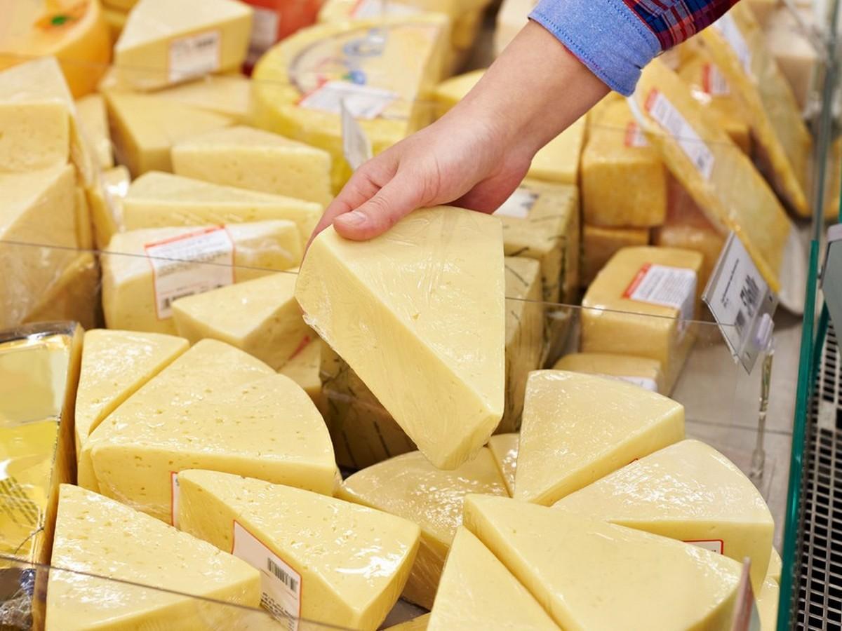 Названы самые похищаемые товары из магазинов России