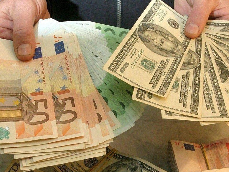 В Москве сотрудница пункта валютообмена украла у клиента 41 миллион рублей