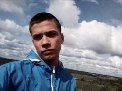В Каменске-Уральском разыскивают 18-летнего Артема Ведерникова