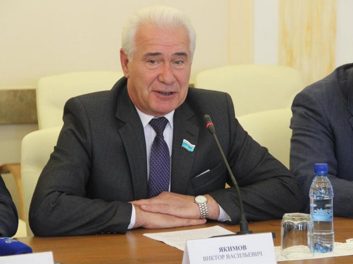 Суд копал глубоко: Виктор Якимов прокомментировал приговор Астахову