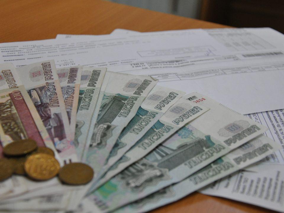 Превышение предельного роста тарифов ЖКУ выявили в 10 крупных городах
