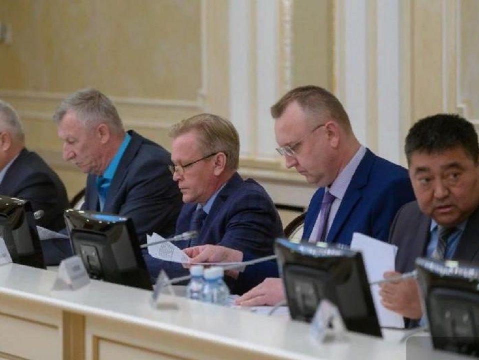 Совещание по проблемам здравоохранения прошло у губернатора Свердловской области: тема Каменска-Уральского не поднималась