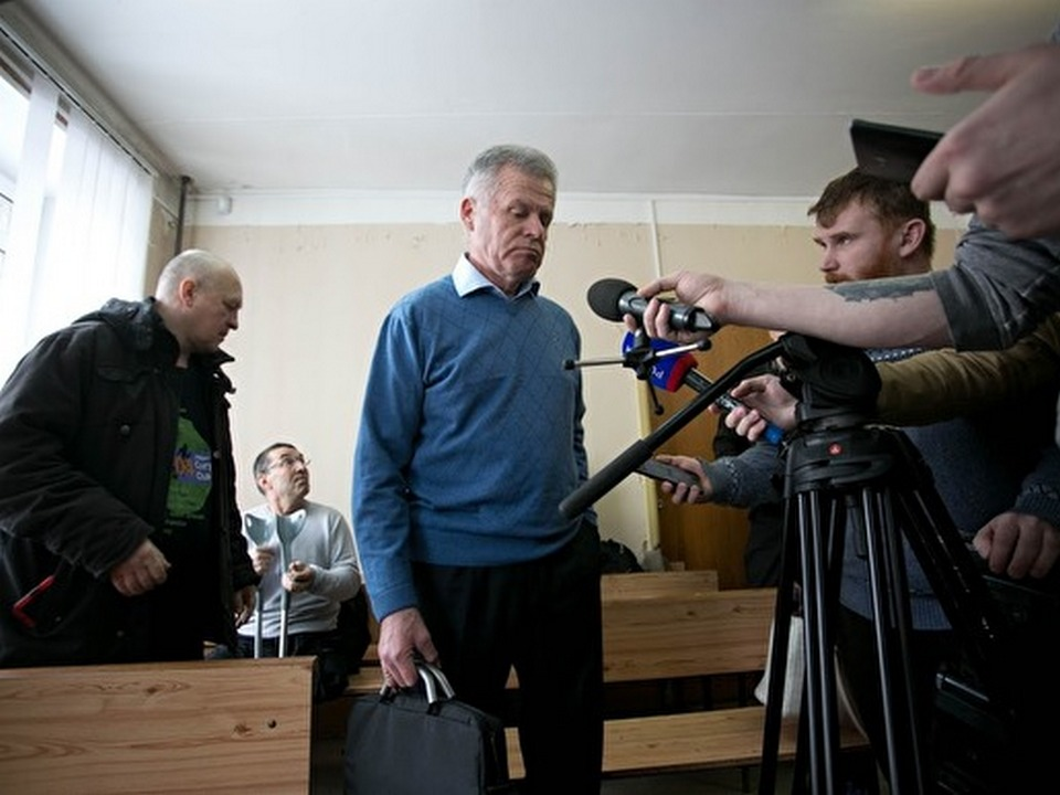 Почему суд может освободить Михаила Астахова от тюрьмы