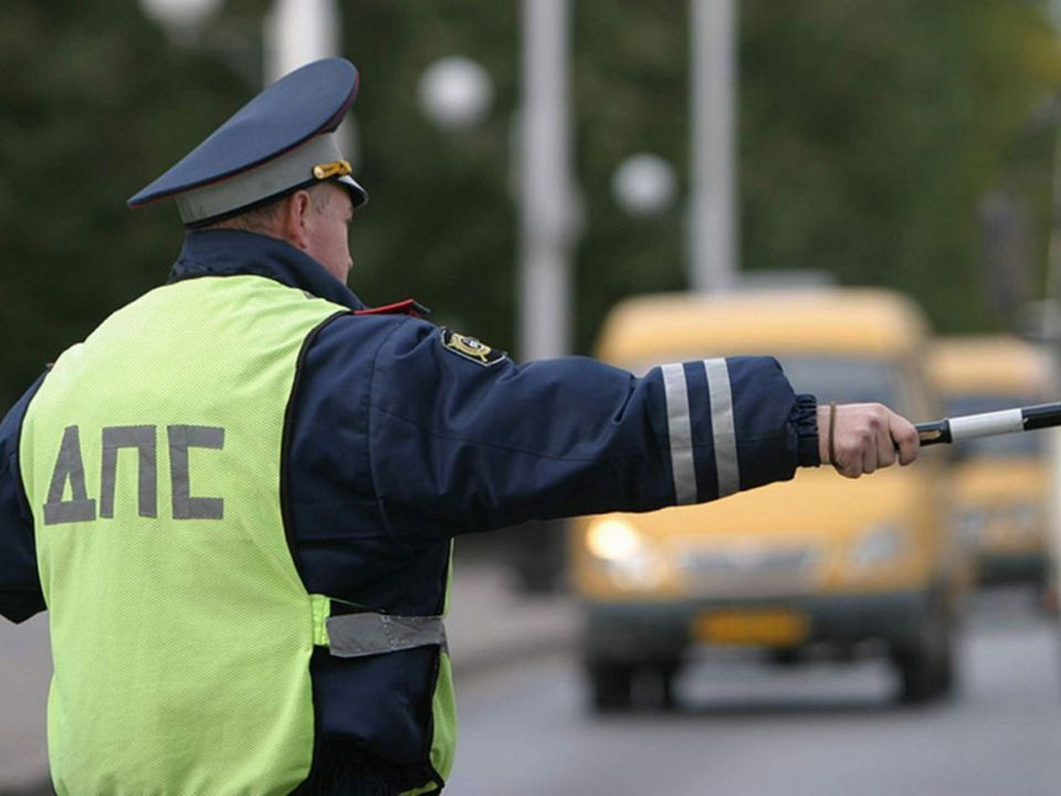 22 августа в Каменске-Уральском стартует акция Безопасная дорога