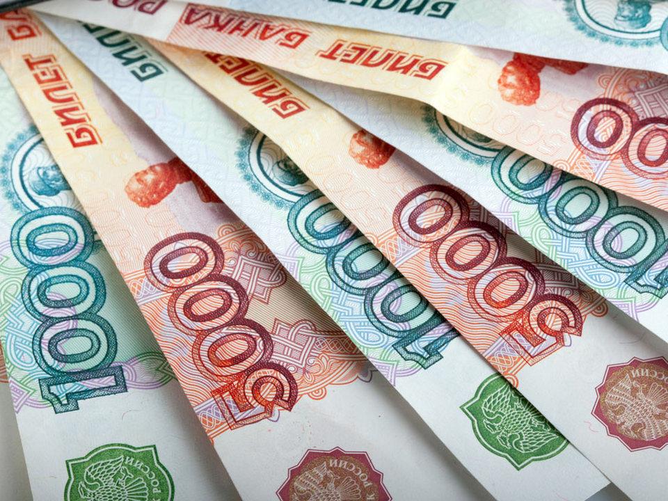 СКР закрыл уголовное дело о налогах в отношении крупнейшей УК Каменска