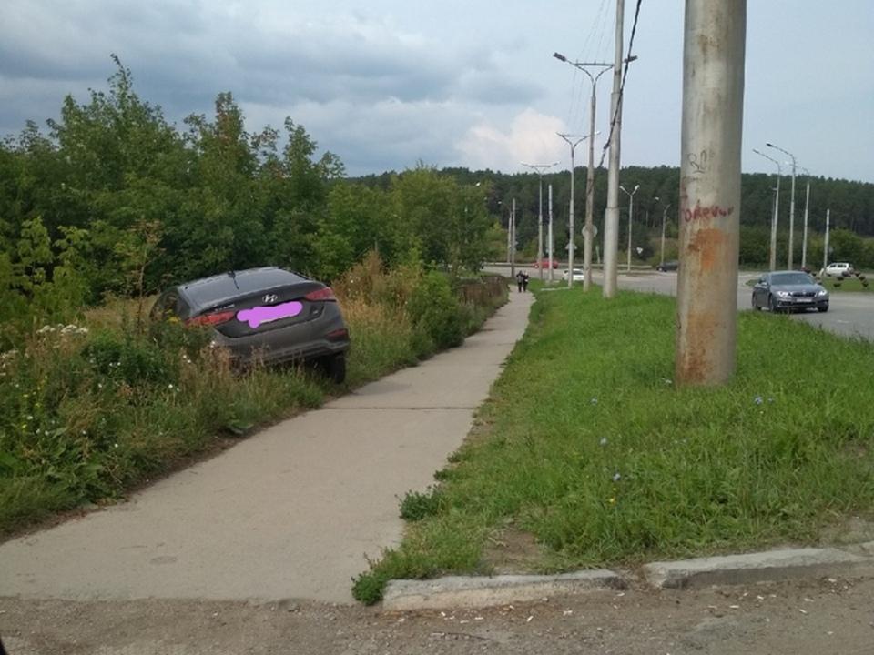 За два дня – масса ДТП в Каменске-Уральском