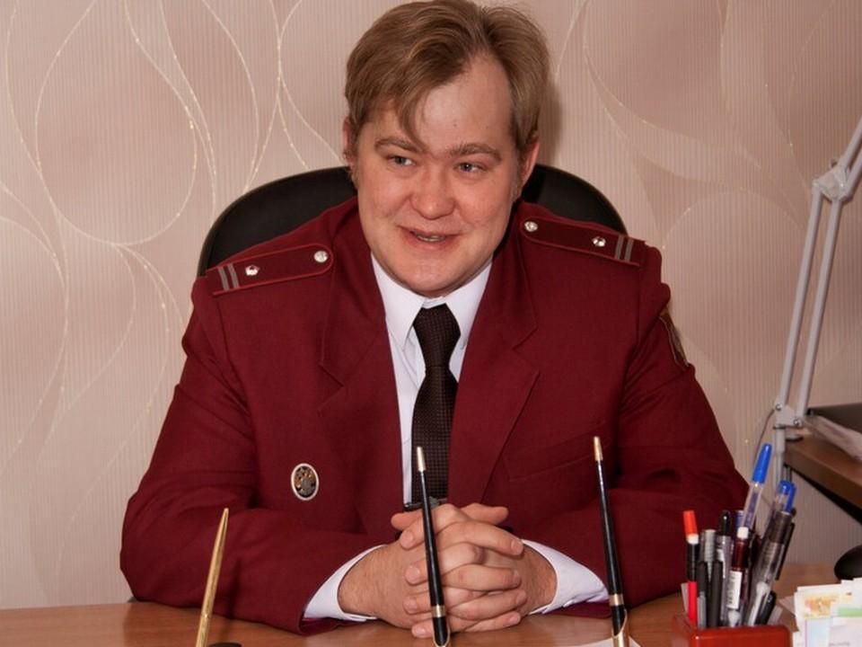 Острый вопрос с главой ТО Роспотребнадзор Сергеем Фефиловым