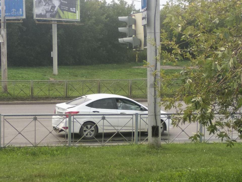 За два дня - масса ДТП в Каменске-Уральском