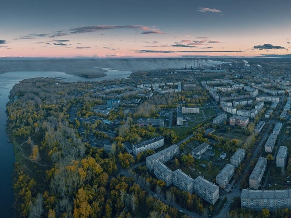 Каменск-Уральский попал в середину топа-100 самых шумных городов России