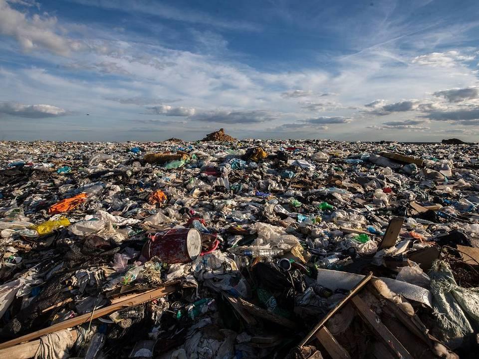 В Каменске-Уральском хотят строить мусороперерабатывающий завод
