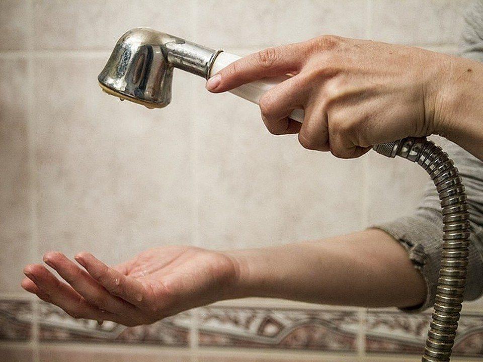 19 домов Синарского района по-прежнему остаются без горячей воды