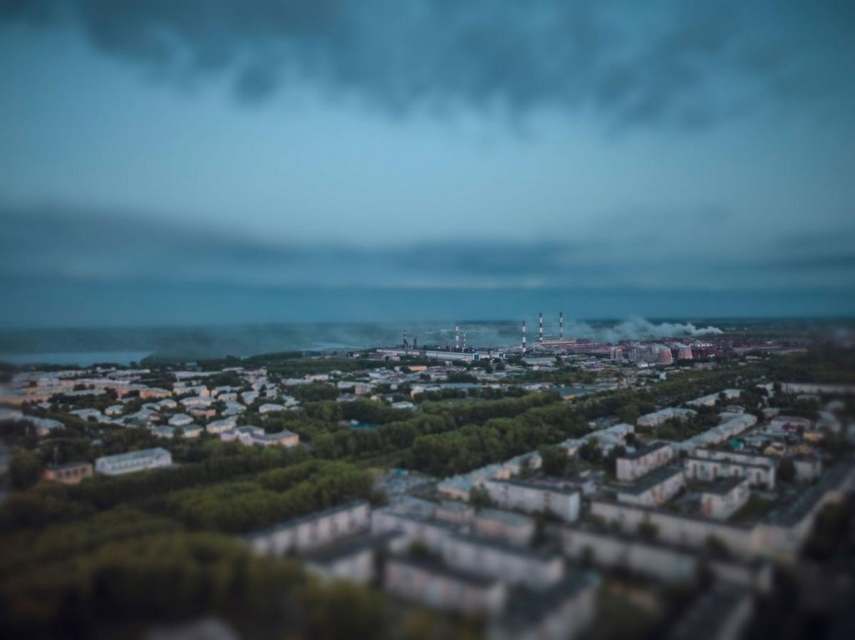 Каменск попал в рейтинг экологического благополучия, но на 162 место