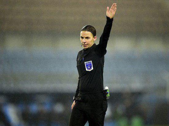 Впервые в истории Суперкубок УЕФА будет судить женщина