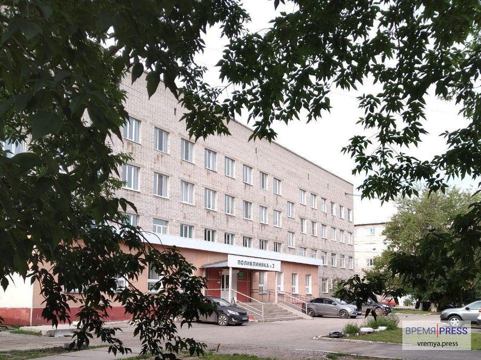 Городская больница Каменска-Уральского прокомментировала инцидент со взяткой