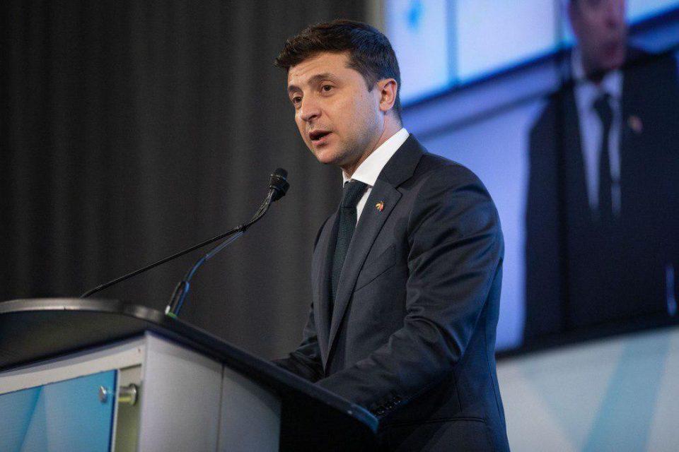 Зеленский заявил о необходимости продления санкций против РФ